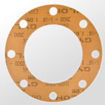 Gylon 3500 Sheet Gasket Material