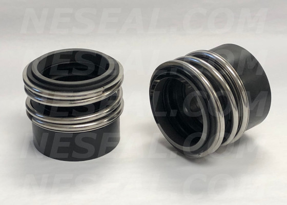 NES 19-3 Mechanical Seal