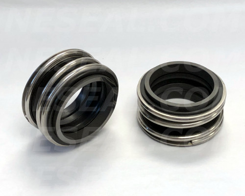 NES 19-4 Mechanical Seal