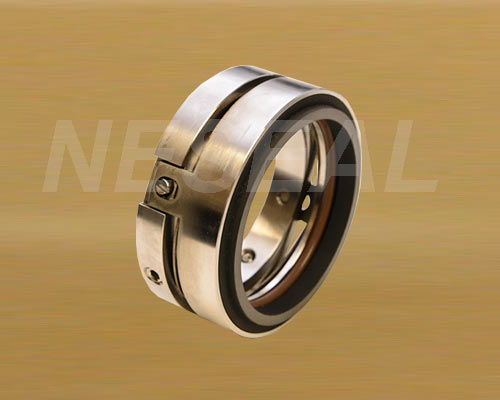 NES 24 Pusher Type Mechanical Seal