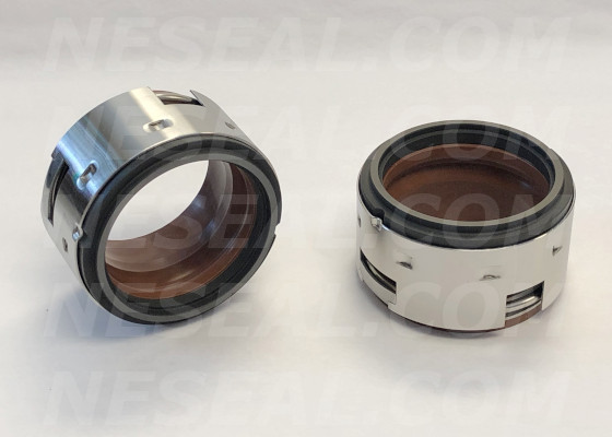 NES 5 Mechanical Seal
